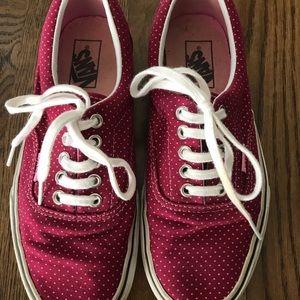 Shoes - Vans
